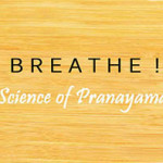 Pranayama - Science of breathing