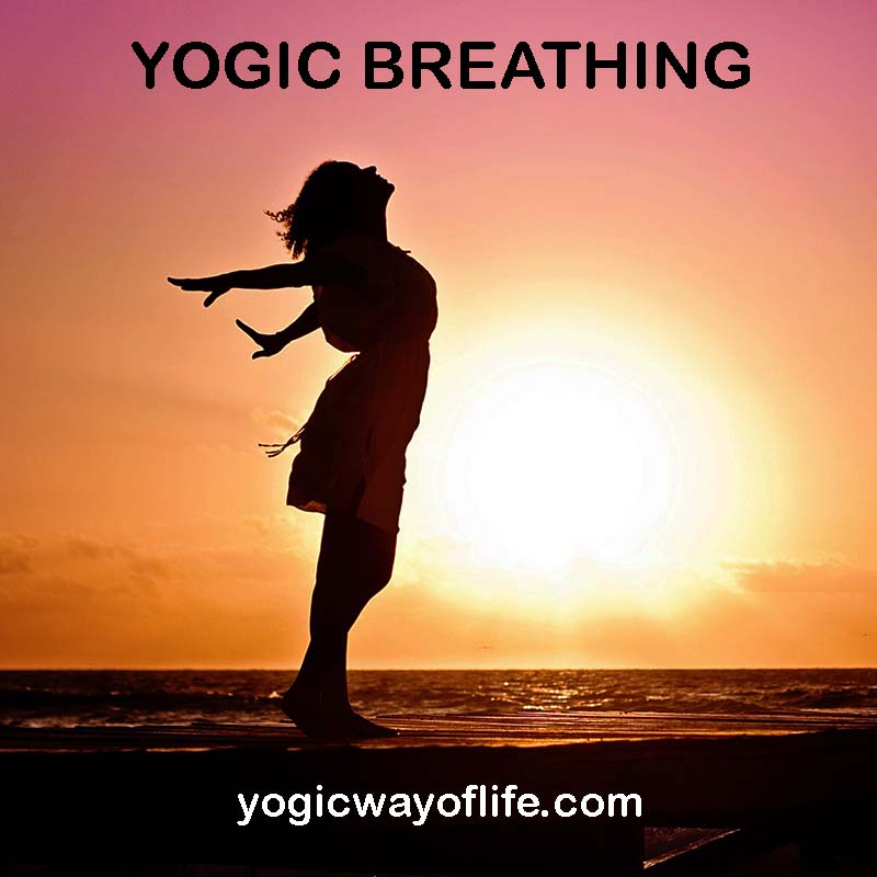 Yogic Breathing