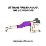UTTHAN PRISTHASANA