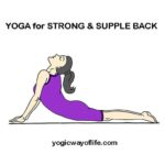 YOGA FOR STRONG & FLEXIbLE bACK