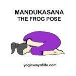 MANDUKASANA