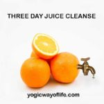 Three Day Juice Cleanse for Detoxification