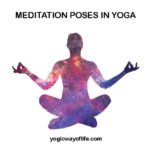 Yoga Poses for Meditation
