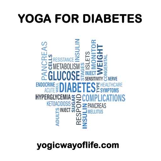Yoga Management of Diabetes - Yoga for Diabetes