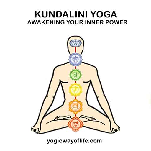 Kundalini Yoga - Awkwning the Inner Power