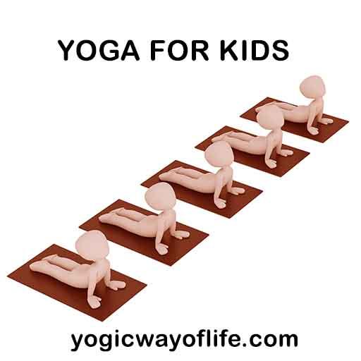 Yoga for Kids , Yoga for Children