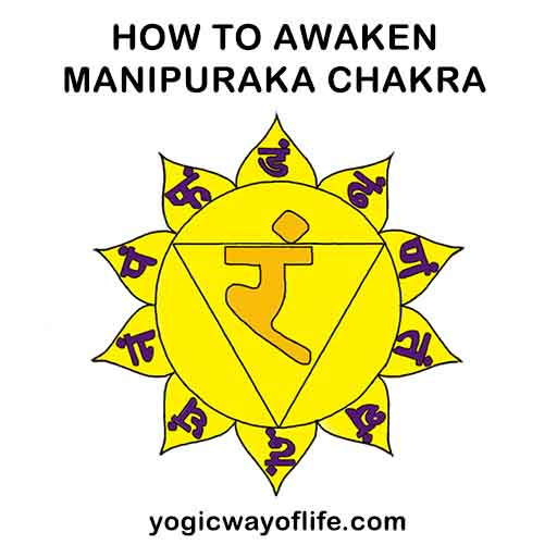 How to Awaken Manipura Chakra, Kundalini Yoga