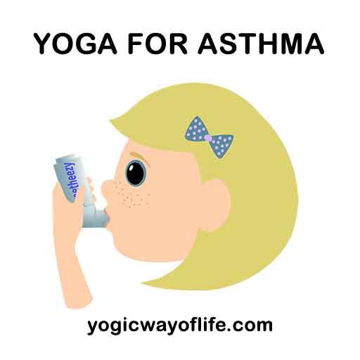 Yoga for Asthma - Yoga for Health